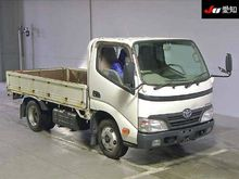 2010 Toyota DYNA