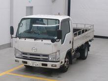 2010 Mazda TITAN