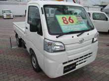 2016 Daihatsu Hijet Truck