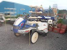 Iseki Iseki Rice Planter