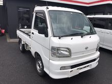 2004 Daihatsu Hijet Truck