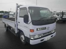 1998 Toyota TOYOACE