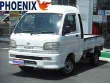 2001 Daihatsu Hijet track
