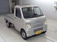 2008 Suzuki CARRY TRUCK