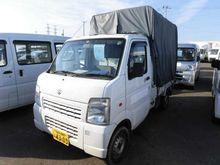 2012 Suzuki CARRY TRUCK