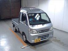 2008 Daihatsu HIJET TRUCK
