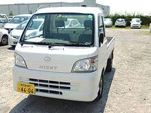2010 Daihatsu HIJET