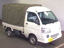 2011 Daihatsu HIJET TRUCK
