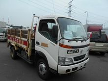 2000 Toyota Dyna Truck