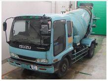 1996 Isuzu Forward