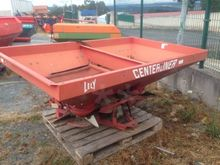 Used 1999 Lely CENTE