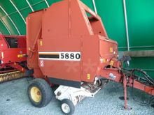 Used 1999 Holland 58