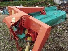 Used 2005 Kverneland