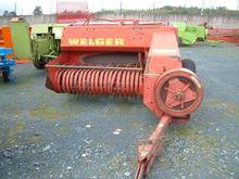Used 1994 Welger AP