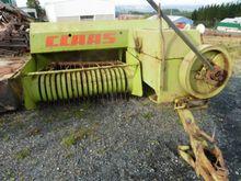 Used 1990 Claas MARK