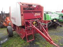 Used 1996 Claas ROLL