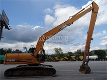 Used 2011 CASE CX240