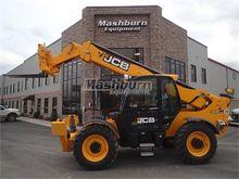 New 2016 JCB 540-140