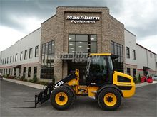 New 2015 JCB 409 in