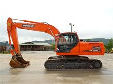 Used 2015 DOOSAN DX2