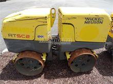 Used 2010 WACKER NEU
