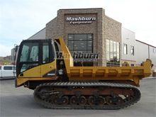 Used 2009 MOROOKA MS