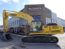 2012 KOBELCO SK350 LC-9