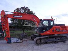 2014 DOOSAN DX225 LC-3