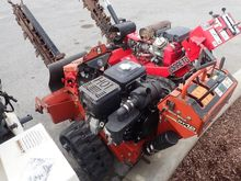 2011 DITCH WITCH RT12