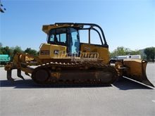 Used 2005 DEERE 750J