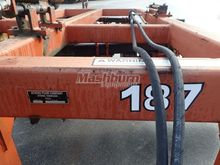 Used 2011 ATHENS 187