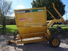 VERMEER BP7000