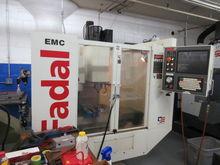 Used 2005 FADAL EMC,