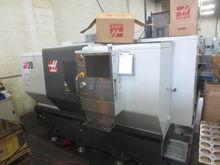 "2013 HAAS ST-20, HAAS CNC, 31"""