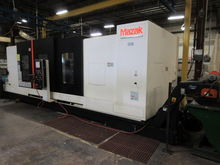 2012 MAZAK SLANT TURN NEXUS 550