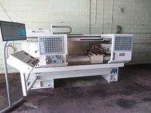 1999 MILLTRONICS ML20-60 CNC GA