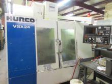 Used 2000 HURCO VSX-