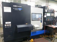 Used 2015 HWACHEON H