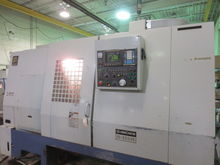 1996 HWACHEON HI-ECO 35, FANUC