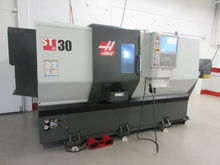 "2015 HAAS ST-30T, HAAS CNC, 31"""