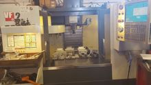 Used Haas VF2 Vertic