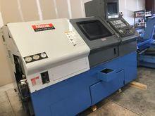 Mazak Quick Turn 20HP CNC lathe