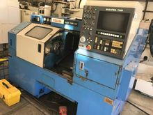 Used Mazak Quick Tur