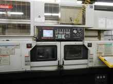 2004 MAZAK MULTIPLEX 6200Y TWIN