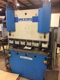 Mecos 33 Ton Press Brake