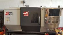 Haas ST20 Turning Center Lathe