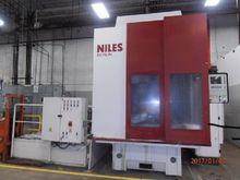Niles Kapp ZP-12 CNC Gear Profi