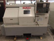 Yama Seiki GA-2600 CNC Lathe