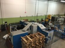 Finn Power TRS5SB Punch Press