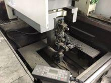 MITSUBISHI FX-10 CNC WIRE EDM